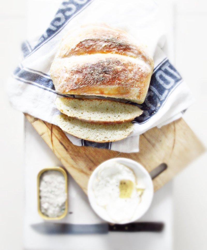 Homemade Bread 4