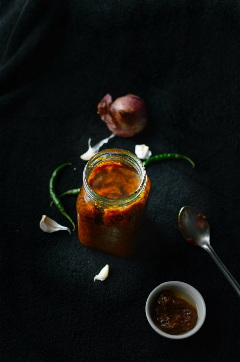 pepper chutney 7