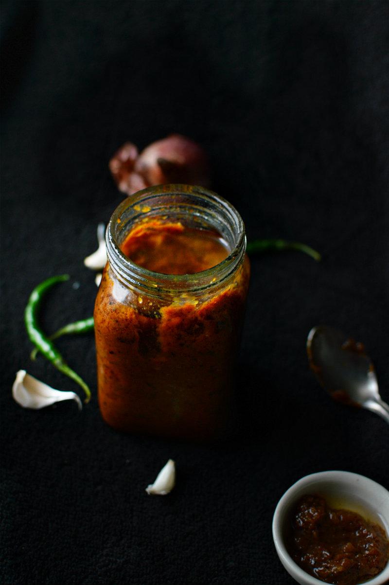 Pepper Jam 5