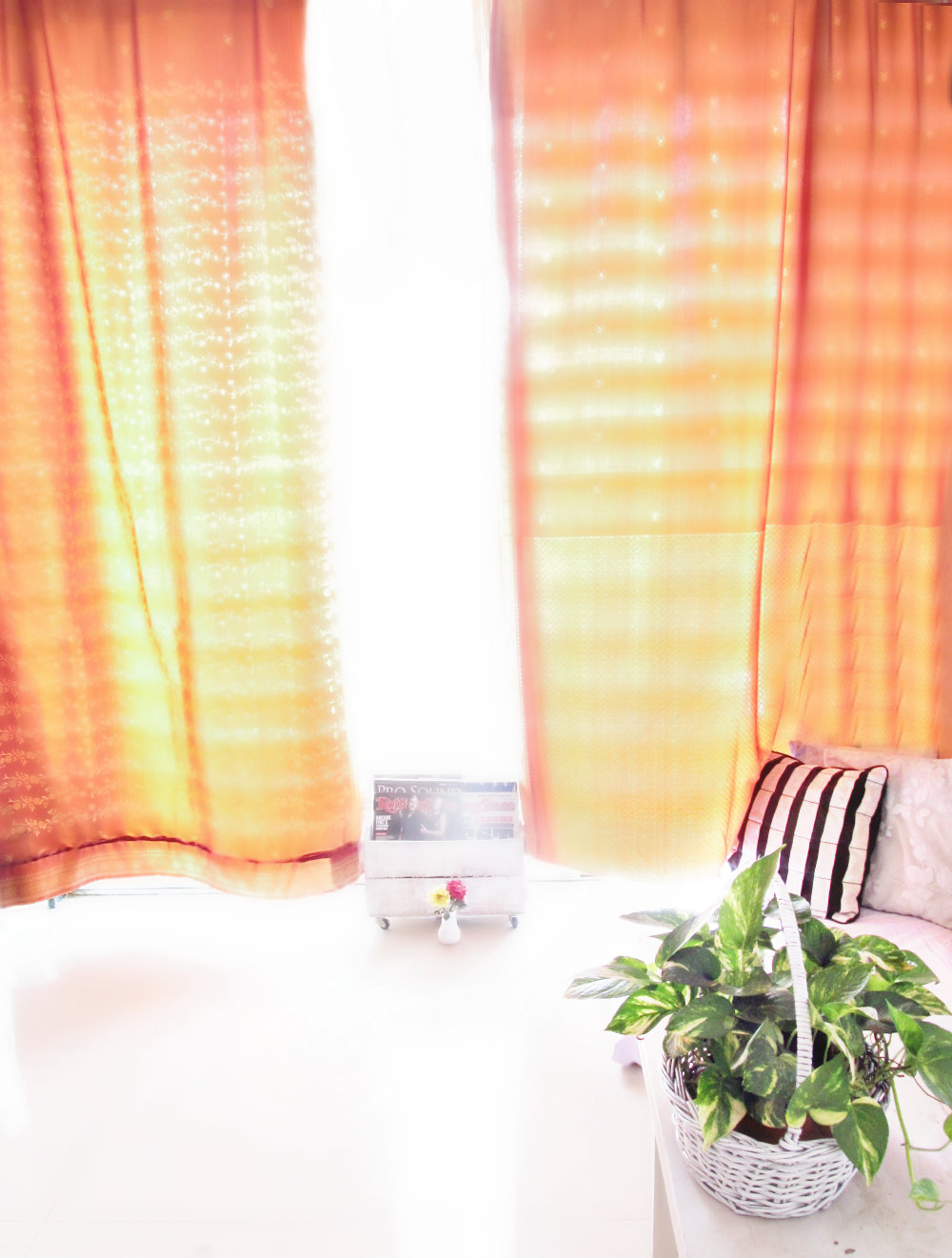 crazy aqua inspiration ideas curtain curtains enjoyable and orange tangerine