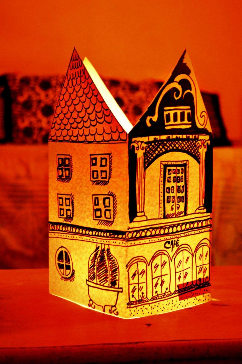 trumatter_paper lantern